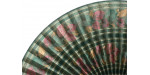 L106 Pleated Decorative Fan