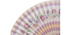L300 Pleated Decorative Fan Clearance