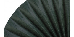 L442 Pleated Decorative Fan