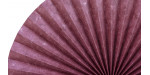 L450 Pleated Decorative Fan