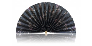 L430 Pleated Decorative Fan